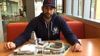 Download Model-stadium designer David Resnik Video