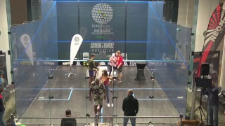 Download European Squash Ind. Championships 2018 Finals Day Video