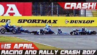 Download Week 15 April 2017 Racing and Rally Crash Compilation Video