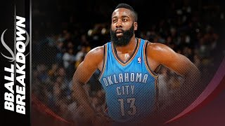 Download When James Harden Was A Point Guard (in OKC) Video