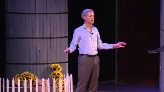 Download Beyond food hubs: Louisville and the new food economy | Stephen Reily | TEDxManhattan Video
