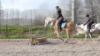 Download My First Jumping Lesson! (read description) Video