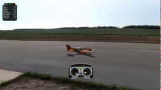 Download Voro's RC School: Crosswind Landing Tutorial Video