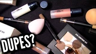 Download Did ULTA Dupe it? NEW MAKEUP Video
