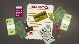 Download Bons plans pour les études - Frais d'inscription et frais didactiques Video