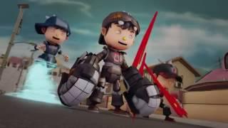 Download [AMV] BoBoiBoy Air vs BoBoiBot (Round 2) Video