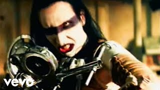 Download Marilyn Manson - The Beautiful People Video
