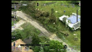 Download Thousands Without Power In NY After Tornadoes Video