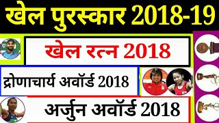 Download Khel Award 2018,rajiv gandhi,arjun purskar,dhyanchand,Khel Ratan winner List// खेल पुरस्कार 2018 Video
