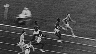 Download Armin Hary - The World's Fastest 100m Starter - Rome 1960 Olympics Video
