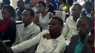 Download Amateraniro ahuza abahuriye kuri Whatsapp: UMWIGISHA WA 3: NTAKIRUTIMANA Emmanuel Video
