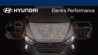 Download Performance | 2018 Hyundai Elantra Video