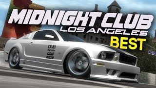 Download 🏆MIDNIGHT CLUB LA IS ONE OF THE BEST RACING GAMES EVER MADE! Video