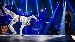 Download Kleju VS Victor   Round Of 16   Red Bull BC One World Final 2016 Video