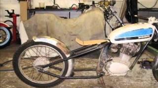 Download Honda CB100 Bobber Video