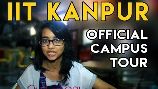 Download Campus Video - IIT Kanpur Video