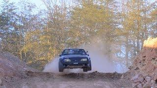 Download Monster Drift: Vaughn Gittin Jr. gets nuts in his backyard! Video