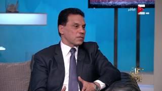 Download لقاء خاص مع حسام البدري المدير الفنى للنادي الأهلي .. فى كل يوم Video