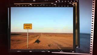 Download Gravel Road lawrence county Video
