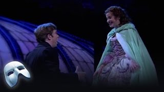 Download All I Ask of You (Sierra Boggess and Hadley Fraser) - Royal Albert Hall | The Phantom of the Opera Video