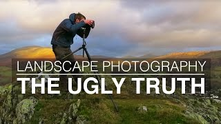 Download The UGLY side of Landscape Photography Video