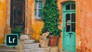 Download Share your Summer : redressez les bâtiments avec Lightroom CC | Adobe France Video