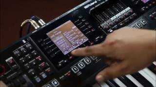 Korg Pa300 VS Roland BK 5 Free Download Video MP4 3GP M4A - TubeID Co