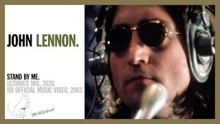 Download Stand By Me - John Lennon (official music video HD) Video