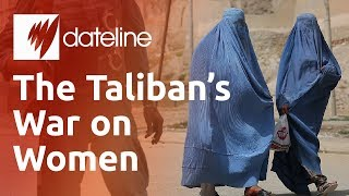 Download Why is the Taliban Publicly Executing Women? Video
