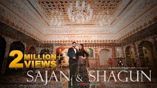 Download Best indian pre wedding | Sajan & Shagun | Tere sang yara | Rustam | Sunny dhiman | India Video