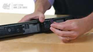 Download Samsung Black 2.1 Channel Soundbar Audio System HW-J355/ZA - Overview Video