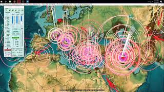 Download 11/15/2017 - Earthquakes are spreading across the planet - VISIBLE PROOF HERE Video
