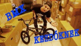 Download MILYEN BMX-EL KEZDJEM EL ?? Video