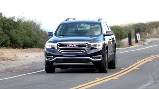 Download 2017 GMC Acadia | Daily News Autos Review Video