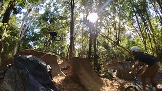 Download DAY AT BLOODGUM TRAILS! DAILY SESSIONZ 70! Video