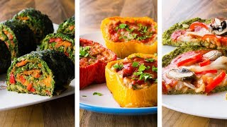 Download 3 Healthy Vegetable Recipes For Weight Loss Video