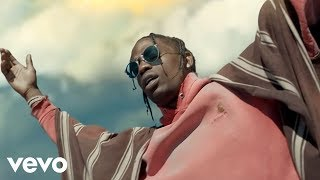 Download Travis Scott - STOP TRYING TO BE GOD Video