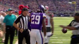 Download Mike Evans vs Xavier Rhodes (2017) | WR vs CB Matchups Video