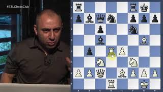 Download Akobian vs. Julio Becerra, 2009 U.S. Championship   Strategy Session - GM Varuzhan Akobian Video