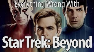 Download Everything Wrong With Star Trek Beyond In 17 Minutes Or Less Video