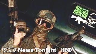 Download This Vigilante Dad Intimidates Drug Dealers To End Heroin Overdoses (HBO) Video