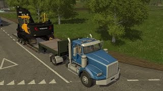 Download Moving up in Construction-Farm Sim 2017 Video