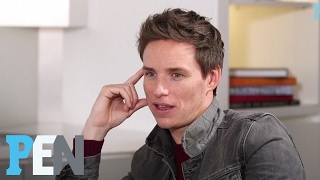 Download Eddie Redmayne Reveals When He Feels Sexiest | PEN | People Video