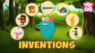 Download Best Invention Video For Kids: The Dr. Binocs Show | Learning Videos For Kids | Peekaboo Kidz Video