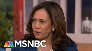 Download Senator Harris On SCOTUS Pick: We're Looking At Destruction Of The Constitution | Hardball | MSNBC Video
