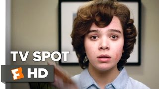 Download The Edge of Seventeen TV SPOT - Original (2016) - Hailee Steinfeld Movie Video