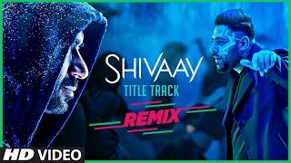 Download Bolo Har Har (Remix) - Shivaay   DJ VERONIKA and Mafiya Munda   T-Series Video