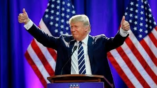 Download Donald J. Trump Is The Next President Of The United States Video