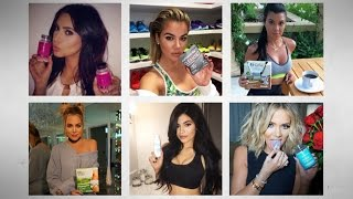 Download The celebrity sell: Keeping up with the Kardashians' ads (CBC Marketplace) Video