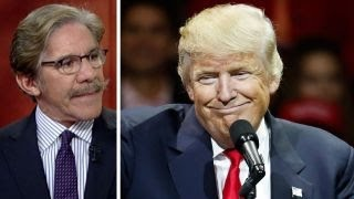 Download Geraldo: I'm very proud of how Trump has handled himself Video